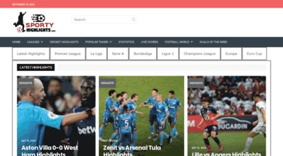 sportyhl.com -