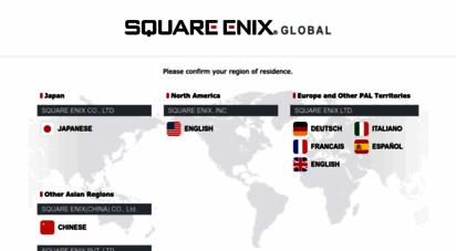 square-enix.com -