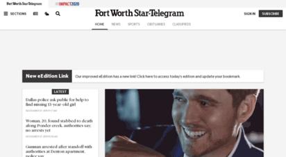 star-telegram.com -