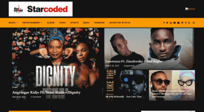 starcoded.com.ng - official »