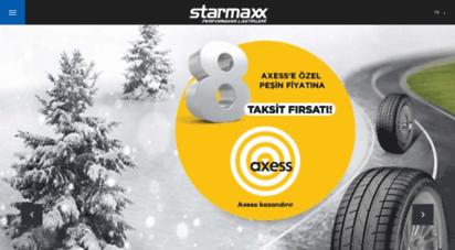 starmaxx.com.tr