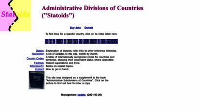 statoids.com - statoids
