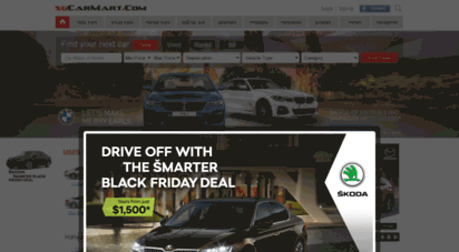 stcars.sg - buy &amp sell new car, used cars, singapore car - stcars