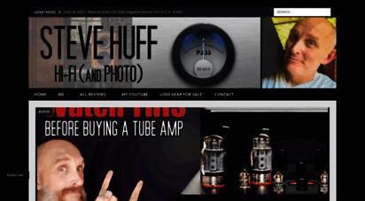 stevehuffphoto.com - steve huff photos - digital camera and lens reviews for enthusiasts