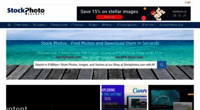 stockphotosecrets.com -