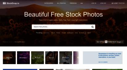 stocksnap.io - free stock photos cc0 - stocksnap