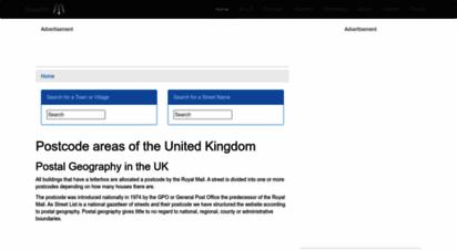 streetlist.co.uk