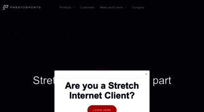stretchinternet.com
