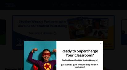 studiesweekly.com