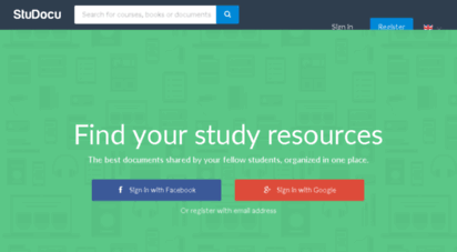 studocu.com - studocu - kostenlose zusammenfassungen, klausuren und mitsiften