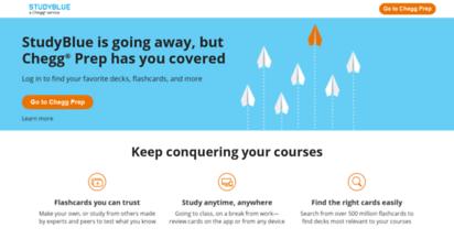 studyblue.com