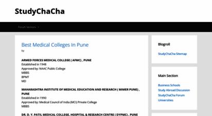 studychacha.com