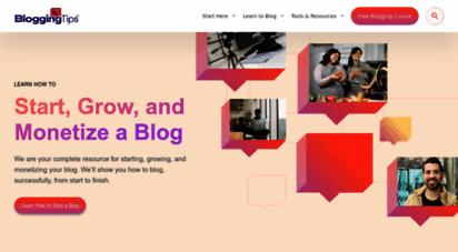 successfulblogging.com