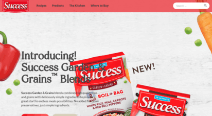 successrice.com