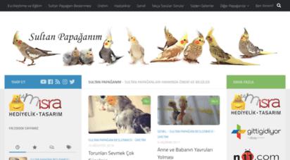 sultanpapaganim.com