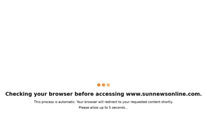 sunnewsonline.com - the sun nigeria - nigerian national tabloid newspaper