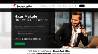 supericerik.com