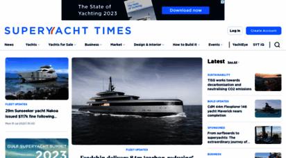 superyachttimes.com