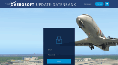 Welcome to Support aerosoft com - Aerosoft - Registration