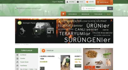 surungenpazari.com