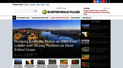sustainablepulse.com - sustainable pulse
