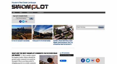 swamplot.com -