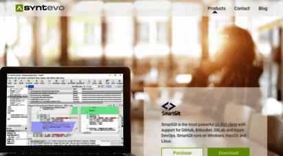 syntevo.com - syntevo: svn client, cvs client, file/directory compare