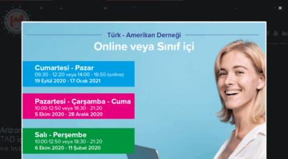 similar web sites like taa-ankara.org.tr