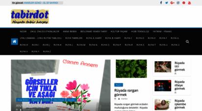 tabirdot.com