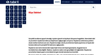 tabirx.com