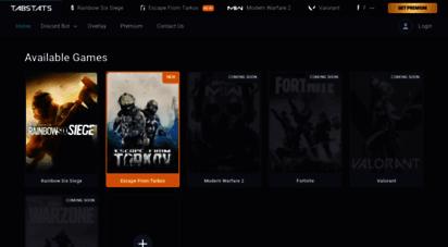 tabstats.com