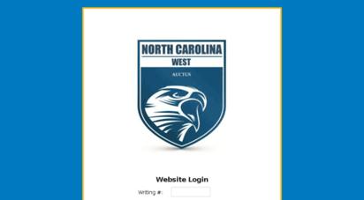 takeflightwithncwest.statewebsite.net -