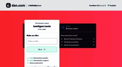 tamilgun.tools