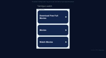 tamilgun.watch