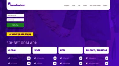 tamsohbet.com -