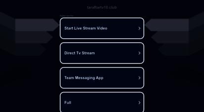 taraftartv10.club -