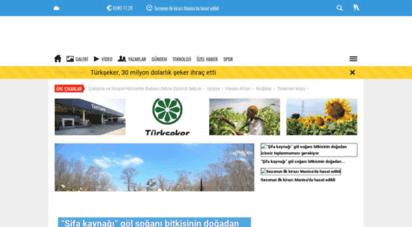 tarimsalhaber.com - tarımsal haber www.tarimsalhaber.com