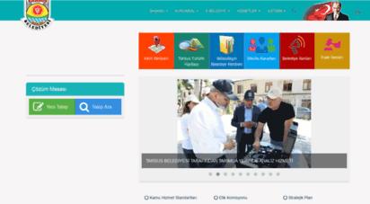 tarsus.bel.tr