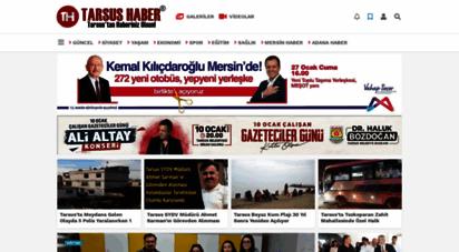 tarsushaber.com