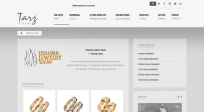tarzalyans.com - 2013-2014 yeni altın alyans modelleri, söz nişan yüzükleri