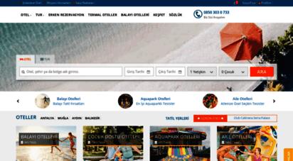 tatileksper.com - tatil uzmanlık ister - tatileksper.com