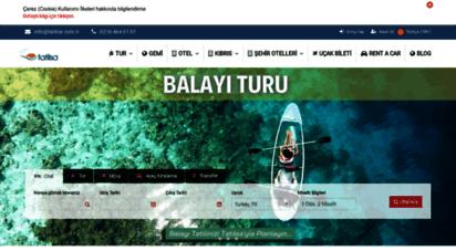 tatilsa.com.tr - tatilsa - tatil güvenceniz  son dakika otelleri  tur fırsatları