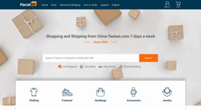 tbfocus.com - taobao focus: buy from china taobao.com in english, taobao agent