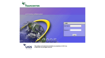 Welcome to Tccommunity nal com - Teamcenter Community Login