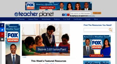 teacherplanet.com - welcome to teacherplanet.com  teacherplanet.com