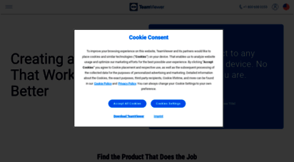 teamviewer.com - teamviewer - remote support, remote access, service desk, online collaboration and meetings