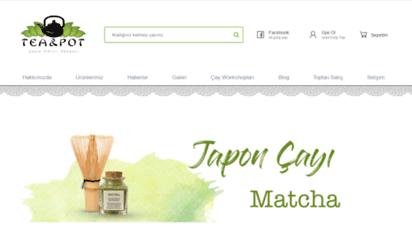 teapot.com.tr -