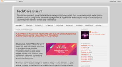 techcarebilisim.blogspot.com