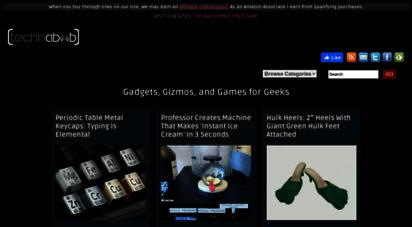 technabob.com -