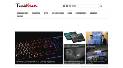 technews.co -